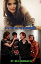 My New Neighbors (5sos/Luke Hemmings fanfic) by rosieandharry