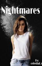 Nightmares //Stranger Things// by celestial_zZ