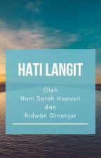 Hati Langit by sahaps30