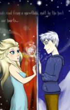The shocking love story- jelsa by Fanfictionaddiction3