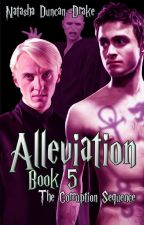 Alleviation (Book 5 of The Corruption Sequence) by NatashaDuncanDrake