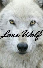 Lone Wolf by Happee_Anee