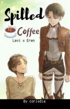 Spilled Coffee by corisdia