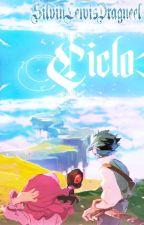El ciclo by SilvinLewisDragneel