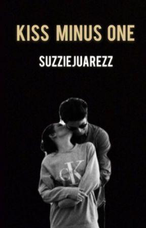 Kiss Minus One by suzziejuarezz