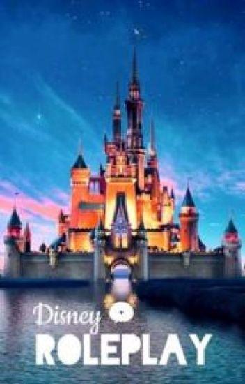 Disney Roleplay