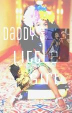 Daddy's Little Girl (Les Twins ) by xlestwinsxo