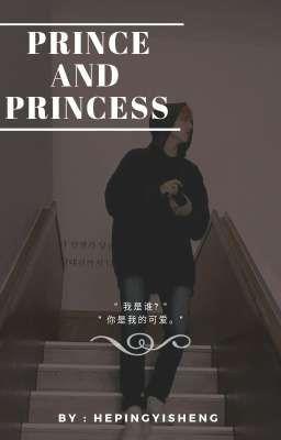 Đọc truyện jungkook | công chúa và hoàng tử