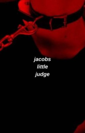 jacobs little judge | jacob seed by jacobsjudge
