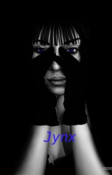 Jynx (An Avengers and Marvel fanfic)