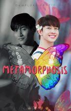 Metamorphosis by keiventure