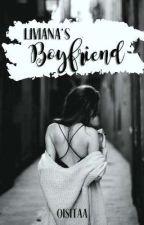 Liviana's Boyfriend by oisitaa