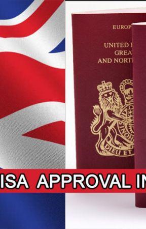 UK Immigration - uk visa requirements from dubai - Wattpad
