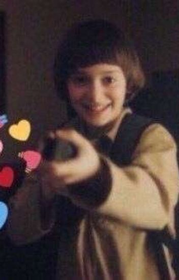 Will Byers x Reader {Stranger Things}