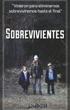 SOBREVIVIENTES (#1) by Sofi7501