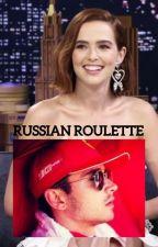 russian roulette by Musique1210