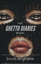 The Ghetto Diaries by bebeblancooo