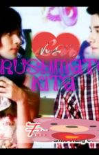 crushmate kita u know ^_^ (SHORT STORY) by stripeslovergirl