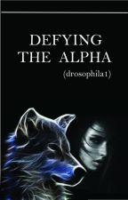Defying the Alpha by drosophila1