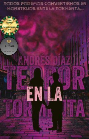 TERROR EN LA TORMENTA by Andres22DM