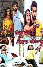 My Sweet Love Story ✓ by jayasri7