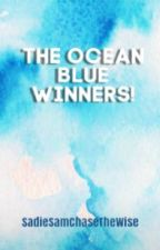 The Ocean Blue Winners! by TheAzureStar