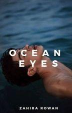 Ocean Eyes by serendipiitous
