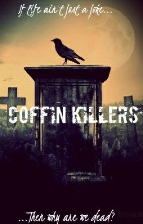 Coffin Killers by Rink-13
