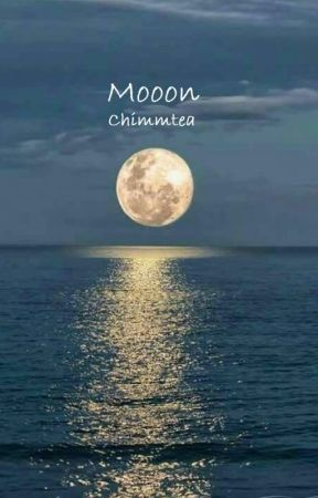 Moon   bts jin x reader by chimmtea