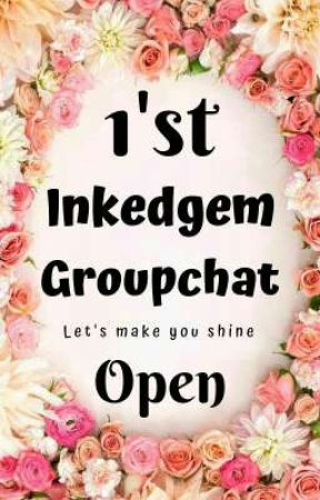 Groupchat [Get Ranks & Friends] by inkedGemAwards
