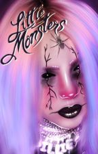 LITTLE MONSTERS || متجر أغلافة || مُغلق by -MeowChim_H