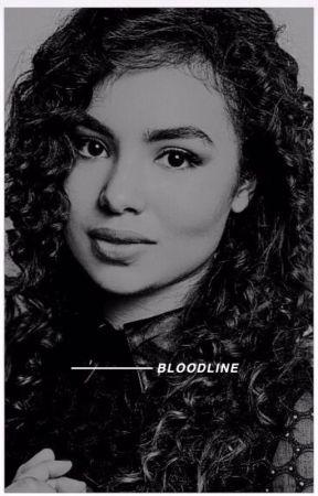 bloodline, steve harrington. by starkstrilogy