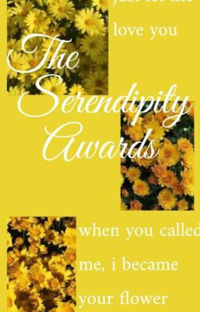 Serendipity Awards ≡Closed≡ by KoyaKyJane