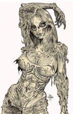 ~female zombie x reader~ LEMON by vapelord67