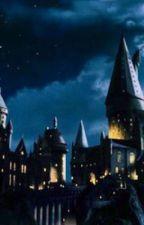 Hogwarts Vorgeschichte by Louise0793