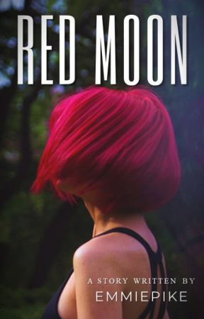 Red Moon (Colors of the Moon #2) by Emmiepike