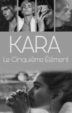 KARA Le cinquième élément  by BooBlackDiamond