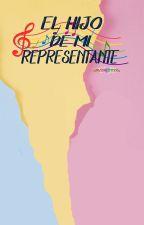 el hijo de mi representante- Ross Lynch gay by Melaniett1015