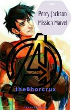 Percy Jackson: Mission Marvel by Chaos18Khaos