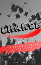 CHANCE by reptiliana2