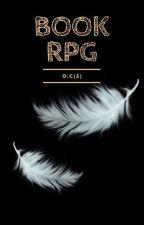 Book RPG O.C by AkaiKuroAmore