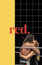 Red  by bealiceribeiro