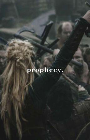 prophecy. | hiccup horrendous haddock iii. by aziggya