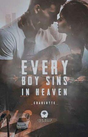 Every Boy Sins In Heaven by _-Charlotte-_