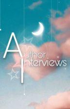 Author Interviews by ProjectStarsAndMoons