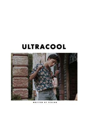 ULTRACOOL, taekook by 97KING