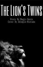 The lions twin's  by Magic-genie