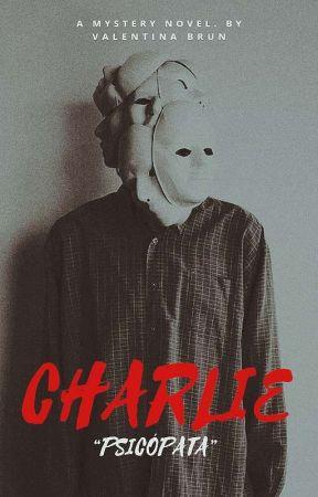 CHARLIE © by valentinabrunbrun
