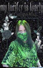 Jealous Billie Eilish  by Cutiegirbillie