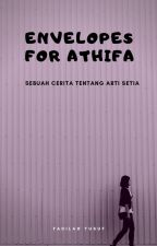 Envelopes for Athifa by D--Dil